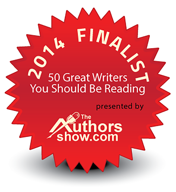 Authors Show finalist