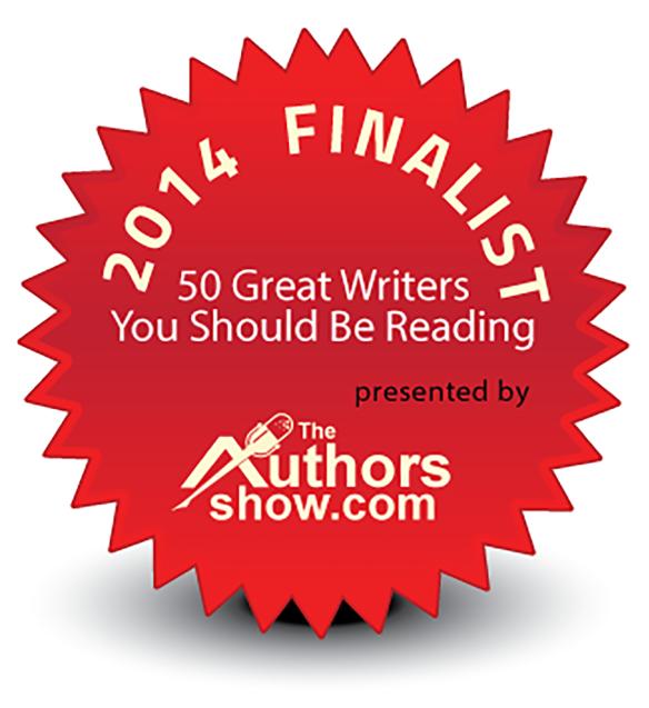 Authors Show finalist