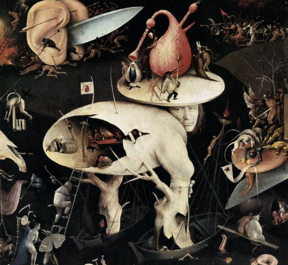 To Bosch or not to Bosch?