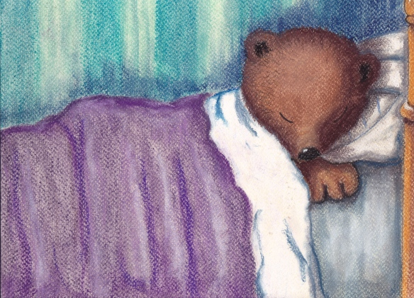 Older Children S Books About Sleeping In Their Own Bed